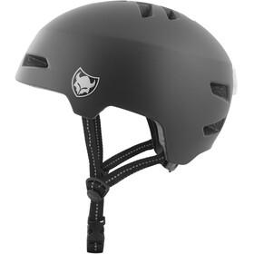 TSG Status Solid Color - Casque de vélo - noir